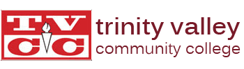 Logo for Trinity Valley Community College