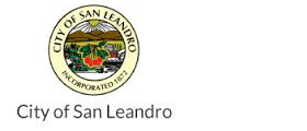 Logo for San Leandro Public Library
