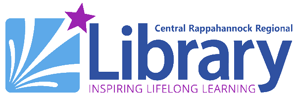 Logo for Central Rappahannock Regional Library