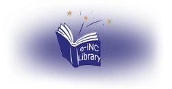 Logo for E-iNC Library