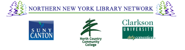 Logo for Northern New York Library Network