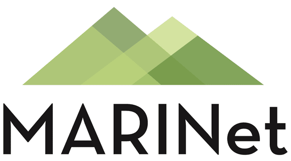 Logo for MARINet