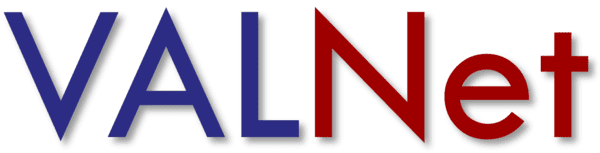 Logo for VALNet