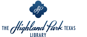Logo for Highland Park Library