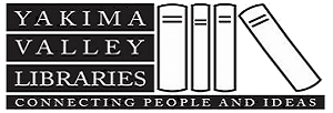Logo for Yakima Valley Libraries