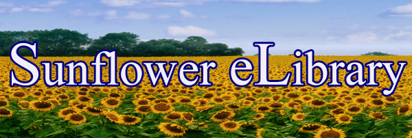 Logo for Sunflower eLibrary