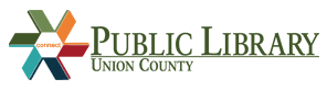 Logo for Union County Public Library