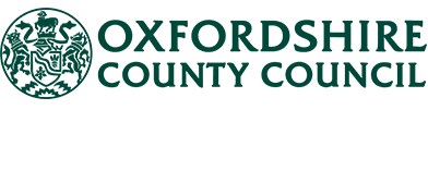 Logo for Oxfordshire County Council