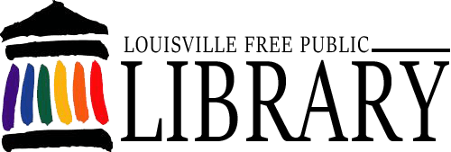 Logo for Louisville Free Public Library