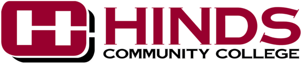 Logo for Hinds Community College