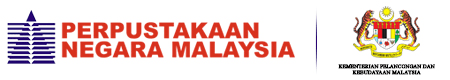 Logo for National Library of Malaysia