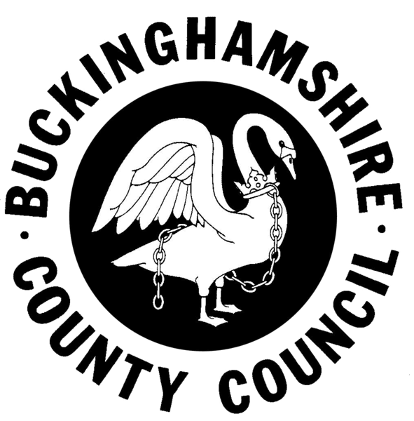 Logo for Buckinghamshire County Council