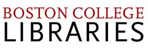 Logo for Boston College