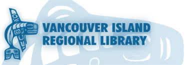 Logo for Vancouver Island Regional Library