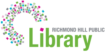 Logo for Richmond Hill Public Library