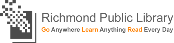 Logo for Richmond Public Library