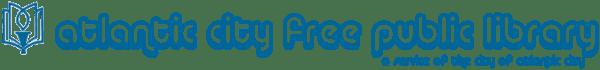 Logo for Atlantic City Free Public Library