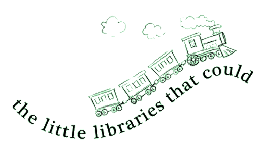 Logo for Little Libraries That Could
