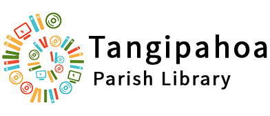 Logo for Tangipahoa Parish Library