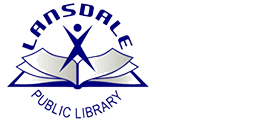 Logo for Lansdale Public Library