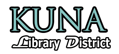 Logo for Kuna District Library