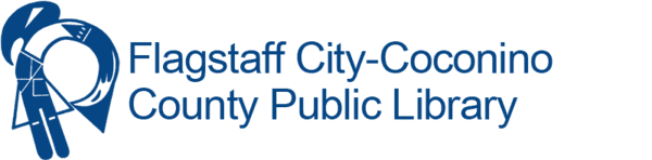 Logo for Flagstaff City-Coconino County Public Library