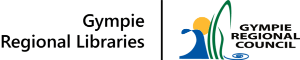 Logo for Gympie Regional Libraries