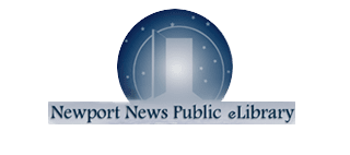 Logo for Newport News Public Library System