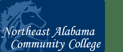 Logo for Northeast Alabama Community College