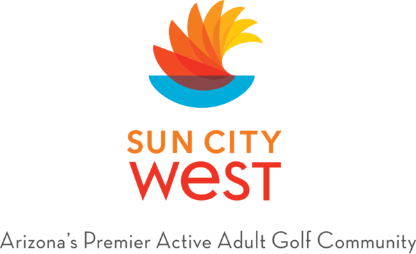 Logo for Sun City West - R. H. Johnson Library