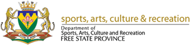 Logo for Free State Public Library System