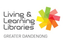 Logo for Greater Dandenong Libraries