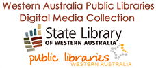 Logo for Western Australia Public Libraries