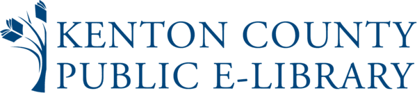 Logo for Kenton County Public Library