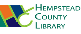 Logo for Hempstead County Library