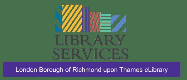 Logo for London Borough of Richmond upon Thames