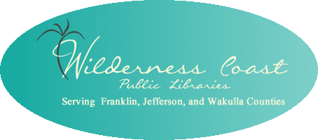 Logo for Wilderness Coast Public Libraries