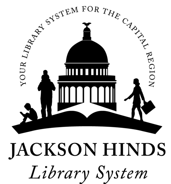 Logo for Jackson/Hinds Library System