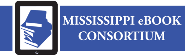 Logo for Mississippi eBook Library Partnership