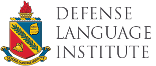 Logo for Defense Language Institute