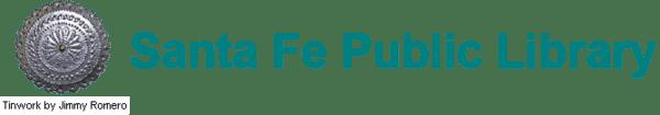 Logo for Santa Fe Public Library