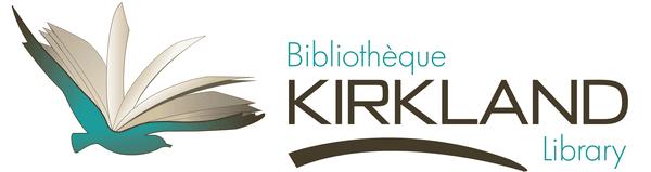 Logo for Kirkland Public Library
