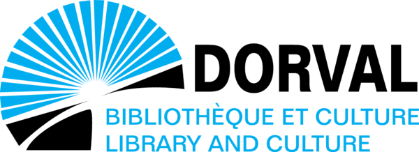 Logo for Dorval Library