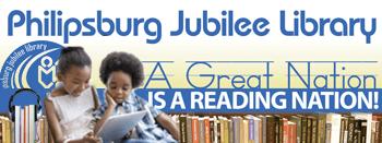 Logo for Philipsburg Jubilee Library