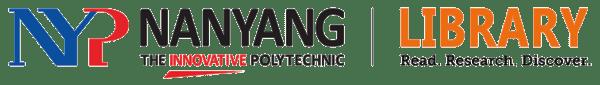 Logo for Nanyang Polytechnic
