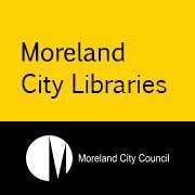 Logo for Moreland City Libraries
