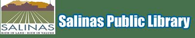Logo for Salinas Public Library