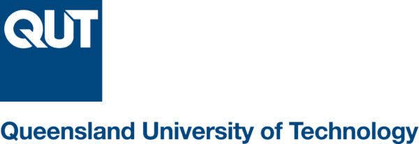 Logo for Queensland University of Technology
