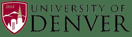 Logo for University of Denver