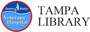 Logo for James A. Haley Veterans' Hospital